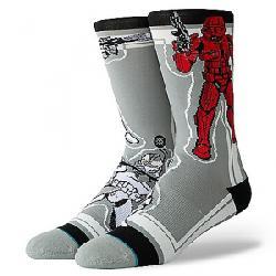 Stance SW Storm Trooper Sock Grey
