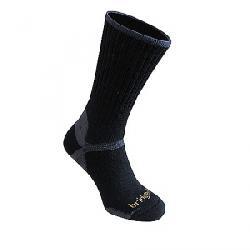 Bridgedale Men's Merino Hiker Sock - Cosmetic Blemish Black