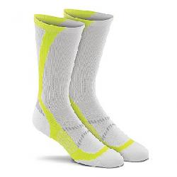Fox River Velox LX Crew Sock Neon Yellow