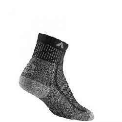 Wigwam Cool-Lite Hiker Pro Mid-Crew Sock Black/Grey