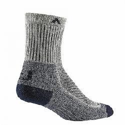 Wigwam Cool-Lite Hiker Pro Mid-Crew Sock Grey/Navy