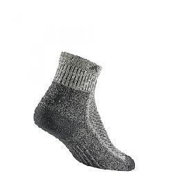 Wigwam Cool-Lite Hiker Pro Mid-Crew Sock Grey/Charcoal