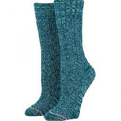 Stance Women's Frio Sock Green
