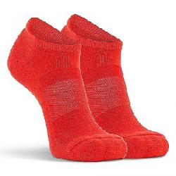 Fox River Fashion Tab Ankle Sock Orange