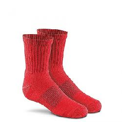 Fox River Apex Hiker Jr Sock Red