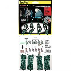 Nite Ize Figure 9 Tent Line Kit Green
