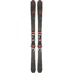 Rossignol Experience 88TI Ski - Konect Binding Grey