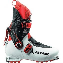 Atomic Backland Ultimate Boot Black/Red