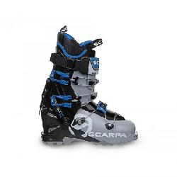 Scarpa Maestrale XT Ski Boot Grey / Black / Blue
