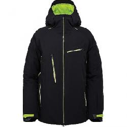 Spyder Men's Hokkaido GTX Jacket Black
