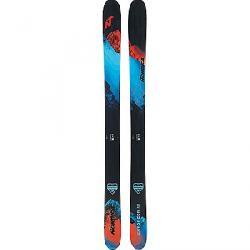 Nordica Men's Enforcer 110 Free Ski Winter 20/21 - Black / Red - BLUE