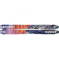 Atomic Bent Chetler 120 Skis Multicolor