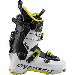 Dynafit Hoji Free 110 Ski Boot White / Lime Punch