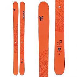 Faction Agent 3.0 Ski Orange