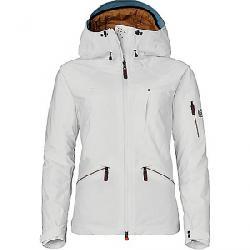Elevenate Women's Zermatt Jacket White