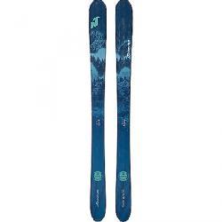 Nordica Women's Santa Ana 98 Ski Winter 20/21 - Blue / Mint