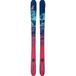 Nordica Women's Santa Ana 93 Ski Winter 20/21 - Blue / Raspberry