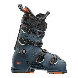 Tecnica Men's Mach1 MV 120 Ski Boot Dark Avio