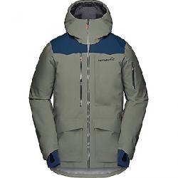Norrona Men's Tamok Gore-Tex Pro Jacket Castor Grey
