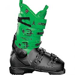 Atomic Hawx Ultra 120 S Ski Boot Black/Green