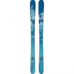 Nordica Women's Santa Ana 88 Ski Winter 20/21 - Blue / Grey