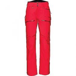 Norrona Women's Lofoten GTX Pro Pant True Red