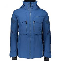 Obermeyer Men's Ultimate Down Hybrid Jacket Passport