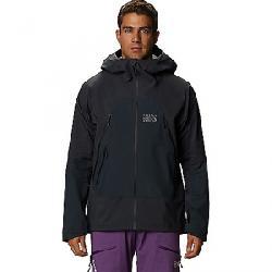 Mountain Hardwear Men's High Exposure GTX C-Knit Jacket Dark Storm