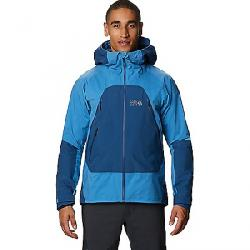 Mountain Hardwear Men's High Exposure GTX C-Knit Jacket Deep Lake