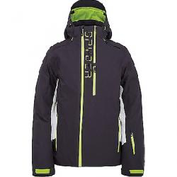 Spyder Men's Orbiter GTX Jacket Ebony