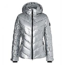 Bogner Fire+Ice Women's Sassy2 Down Jacket Liquid Silver