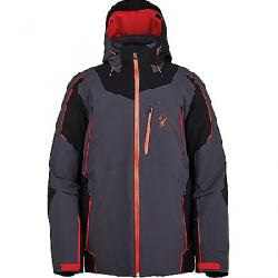 Spyder Men's Leader GTX Jacket Ebony