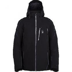 Spyder Men's Leader GTX Jacket Black