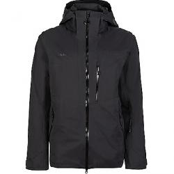 Mammut Men's Stoney HS Jacket Black