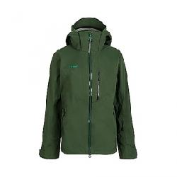 Mammut Men's Stoney HS Jacket Woods