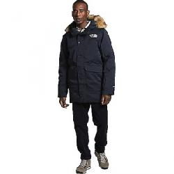 The North Face Men's New FUTURELIGHT Defdown Parka Aviator Navy