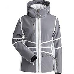 NILS Women's Carina Jacket Graphite / White