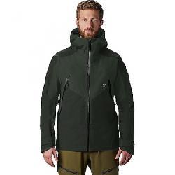 Mountain Hardwear Men's Boundary Ridge GTX 3L Jacket Black Sage