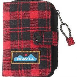 KAVU Corolla Clutch Lumberjack