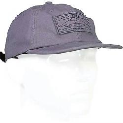 Mons Royale The Birkby 2.0 Cap Charcoal