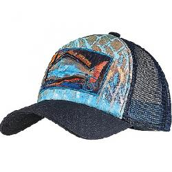 Buff DeYoung Trucker Cap DeYoung Redfish Marsh