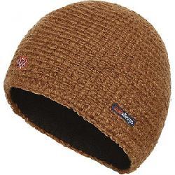 Sherpa Jumla Hat Henna Brown