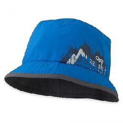 Outdoor Research Kid's Solstice Sun Bucket Hat Glacier