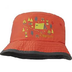 Outdoor Research Kids' Solstice Sun Bucket Hat Bahama