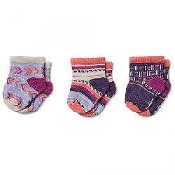 Smartwool Baby Bootie Batch Sock Meadow Mauve