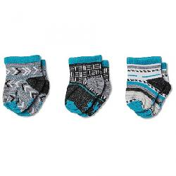 Smartwool Baby Bootie Batch Sock Black