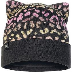 Buff Juniors' Alisa Knit Hat Black