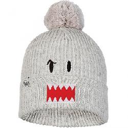 Buff Child's Fun Knit Hat Ghost Grey