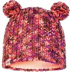 Buff Child's Lera Knit Hat Pink