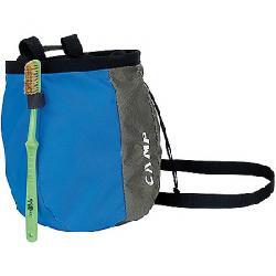 Camp USA Patabang Chalk Bag Blue / Grey 1